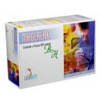 MAGERLAX - 100 Cápsulas (LUSODIETE)