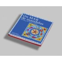 UN MAR DE MANDALAS - MANDALAS DEL MUNDO MARINO (MTM Editores).