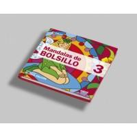 MANDALAS DE BOLSILLO 3 (MTM Editores)