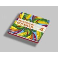 MANDALAS DE BOLSILLO 4 (MTM Editores)