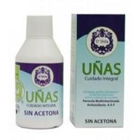 TRATAMIENTO INTEGRAL UÑAS 60 ml (D´SHILA)
