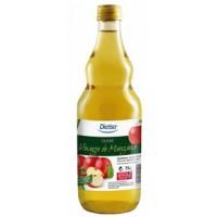 VINAGRE MANZANA SAVILDIET 750 ml (DIETISA)