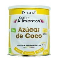 AZÚCAR DE COCO BIO 500g (DRASANVI)