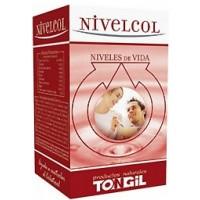 NIVELCOL 60 CÁPSULAS (TONGIL)