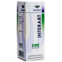 INTERART DRENATURE 30 ml (INTERNATURE)