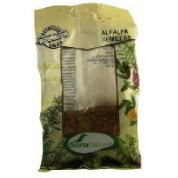 ALFALFA 100 g (SORIA NATURAL)