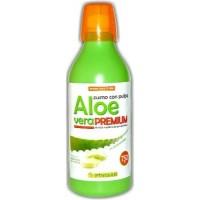ZUMO DE ALOE VERA PREMIUM 750 ml (PINISAN)