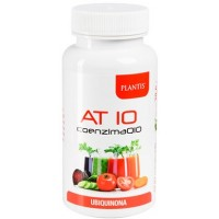COENZIMA Q10 100mg - AT10 60 Cápsulas (ARTESANÍA AGRÍCOLA)