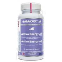 ANTIOXENERGY 60 Cápsulas (AIRBIOTIC)
