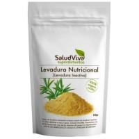 LEVADURA NUTRICIONAL 125g - Inactiva (SaludViva)