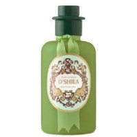 CHAMPÚ TOMILLO anti-caspa 300ml (D´SHILA)