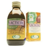LACTICOL ecológico jugo de chucrut 200 ml.  (SORIA NATURAL)