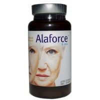 ALAFORCE 60 Cápsulas (MUNDO NATURAL)