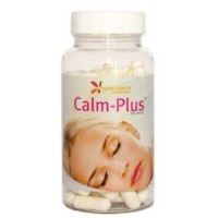 CALM PLUS 90 Cápsulas (MUNDO NATURAL)
