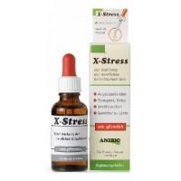 X-STRESS - Calmante Natural (ANIBIO)