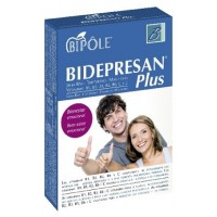 BIPOLE BIDEPRESAN PLUS 20 Ampollas (INTERSA)