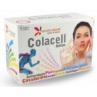COLACELL ANTIOX 30 Sobres (MUNDONATURAL)