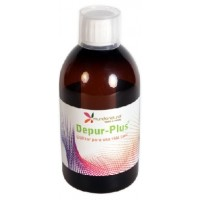 DEPUR-PLUS® 500ml (MUNDONATURAL)