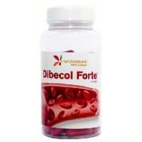 DIBECOL FORTE 60 Cápsulas (MUNDONATURAL)