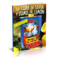 LIBRO LA CURA DE SAVIA Y LIMON (MADAL BAL)