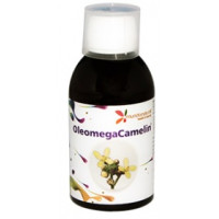 OLEOMEGA CAMELIN® 200ml (MUNDONATURAL)