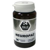 NEUROPAZ 60 Cápsulas (NALE)