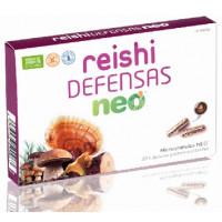 REISHI DEFENSAS NEO 30 Cápsulas (NEO)