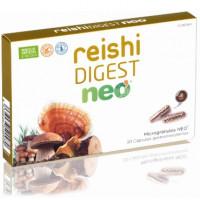 REISHI DIGEST NEO 30 Cápsulas (NEOVITAL HEALTH)