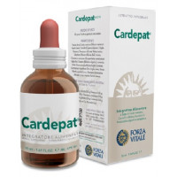 CARDEPAT extracto 50ml (FORZA VITALE)