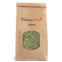STEVIA 120 g - Stevia rebaudiana (PAMIES VITAE)
