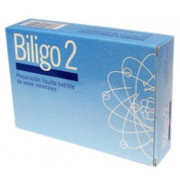BILIGO 02 - Cobre - 20 ampollas (ARTESANÍA AGRÍCOLA)