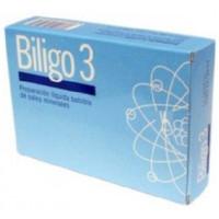 BILIGO 3 - Zinc - 20 ampollas (ARTESANÍA AGRÍCOLA)