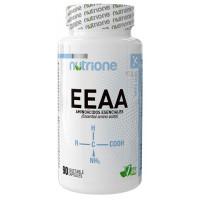 EEAA AMINOÁCIDOS ESENCIALES 90 Cápsulas (NUTRIONE)