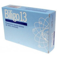BILIGO 13 - Aluminio - 20 ampollas (ARTESANÍA AGRÍCOLA)