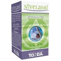 NIVELANSI 40 Cápsulas (TONGIL)