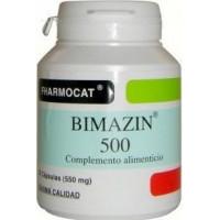 BIMAZIN 500 90 Cápsulas (FHARMOCAT)