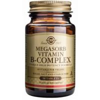 MEGASORB B-Complex (SOLGAR)