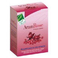 ARANROSE 60 cápsulas (CIEN POR CIEN NATURAL)