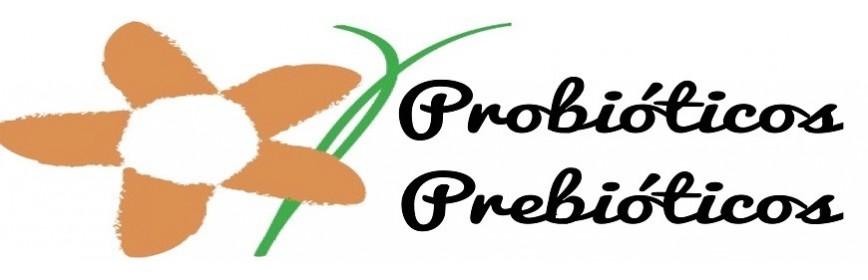 Probióticos / Prebióticos